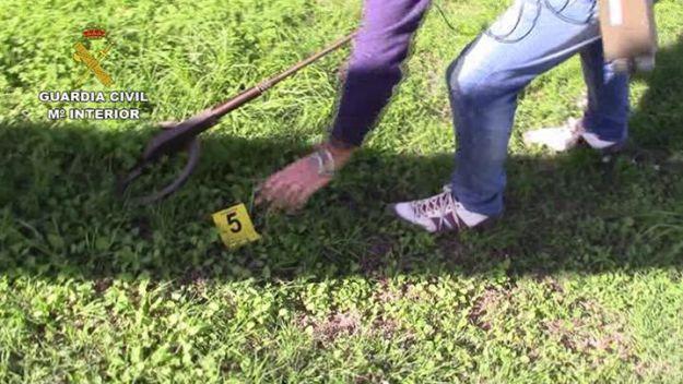 Desarticulado un grupo de sicarios que asesinó a un ciudadano en Mijas en 2016
