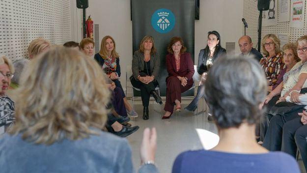 El Ejecutivo de Sánchez ha dado 'un giro a las políticas de igualdad y contra la violencia'