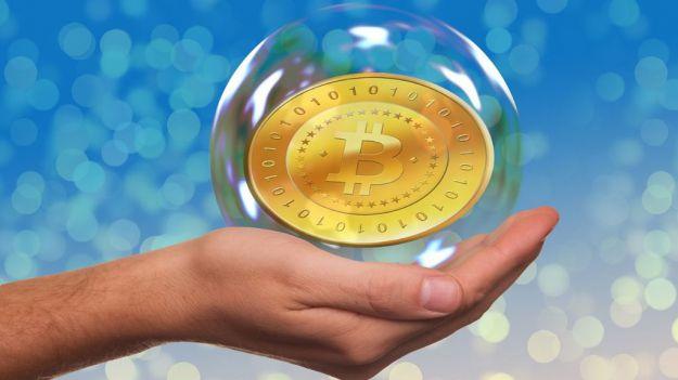 Bitcoin, en mínimos…