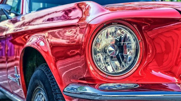 Los mejores eventos de vehículos clásicos
