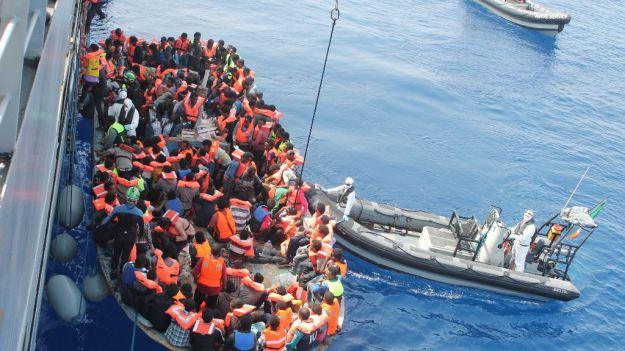 Un proyecto piloto en España para la acogida e integración de refugiados