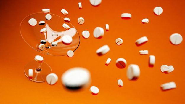 Aumenta el consumo de drogas entre los jóvenes