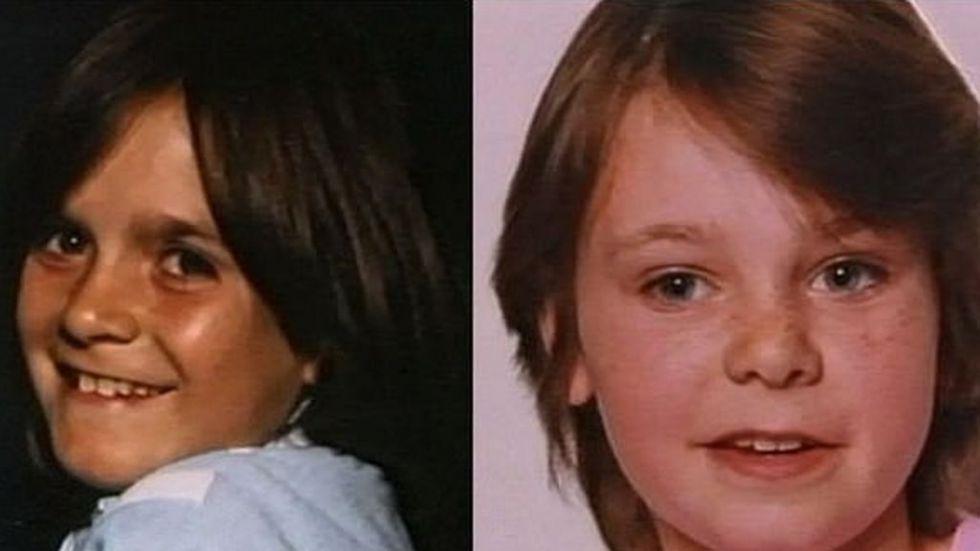 La ciencia resuelve el mediático crimen de dos niñas asesinadas hace 32 años