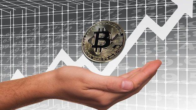 El Bitcoin vuelve a situarse por encima de los 4.000 dólares