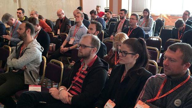 Resultados de la última edición de Blockchain & Bitcoin Conference Prague