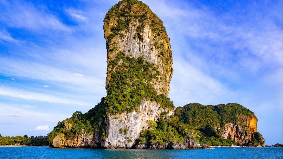 Descubre Tailandia, el exótico país más turístico de Asia