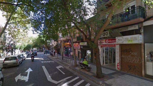 Agrede a su exmujer y después se quita la vida en Zaragoza