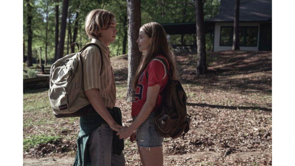 'Buscando a Alaska' llega a HBO el próximo 19 de octubre