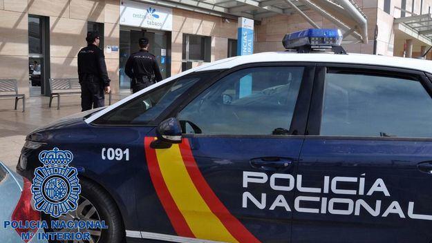Mató supuestamente a su padre y después lo arrojó a un pozo en Murcia