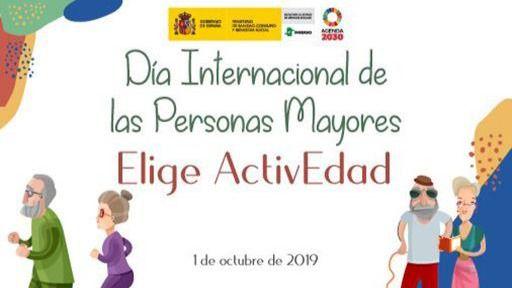 Carcedo: 'España es hoy un buen país para los mayores pero existen retos que debemos abordar'