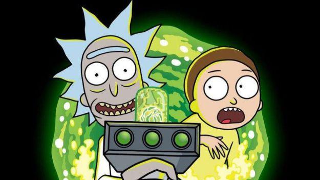 HBO España y TNT estrenan en primicia la cuarta temporada de 'Rick y Morty'