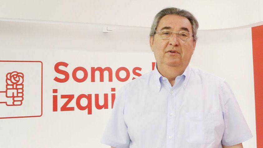 Toni Ferrer (PSOE) reconoce el enfriamiento de la economía