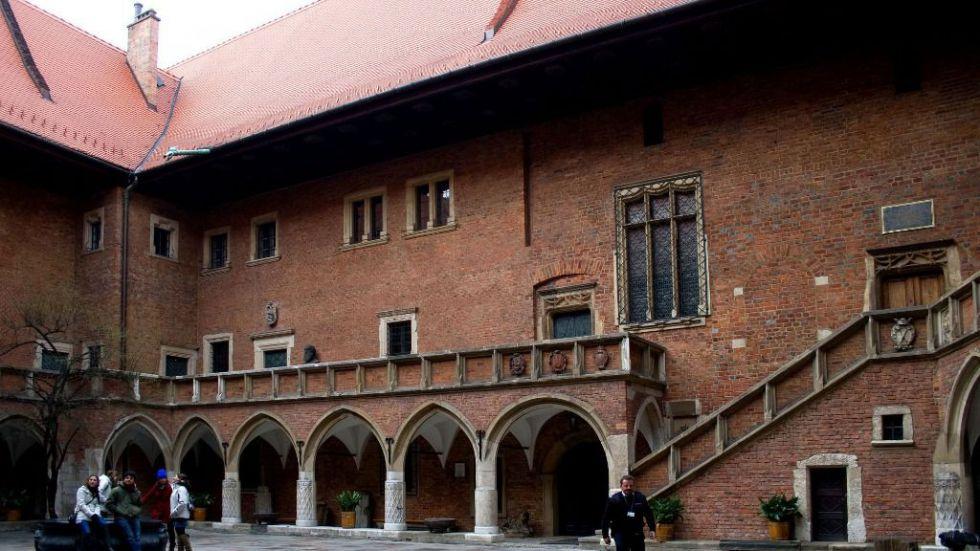 Descubriendo Cracovia (III): Precursora en Europa