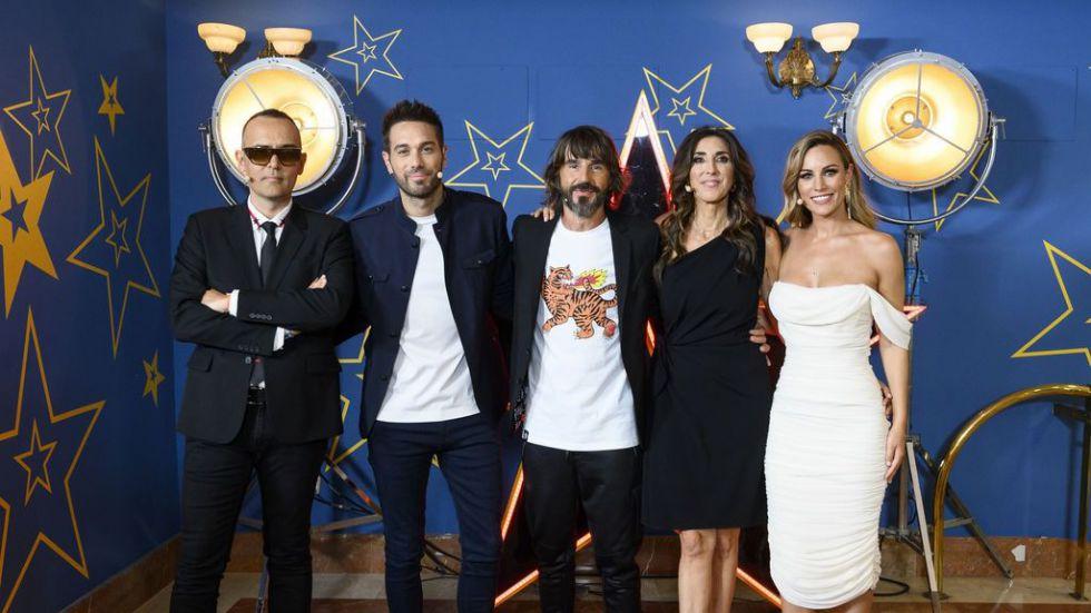 Telecinco, 14 meses de liderazgo ininterrumpido