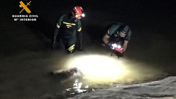 La Guardia Civil esclarece el asesinato de un empresario en la localidad de Alfaro (La Rioja)