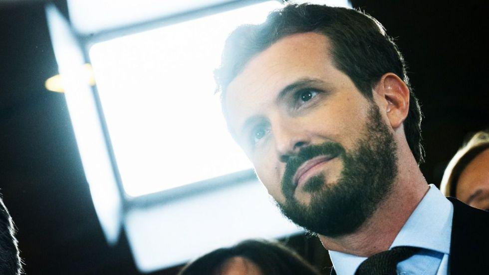 Casado reprocha a Sánchez 'los peores datos del paro en siete años'