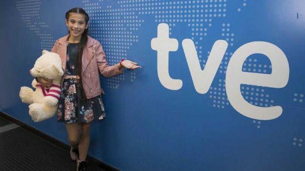 Eurovisión Junior 2019: los telespectadores podrán votar por Melani desde España