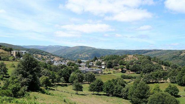 Fallece tras dispararse de forma accidental su escopeta en Ourense