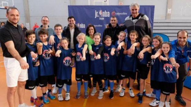 Se cierra la Liga Jr NBA-FEB en La Rioja con la gran final y nuevo campeón