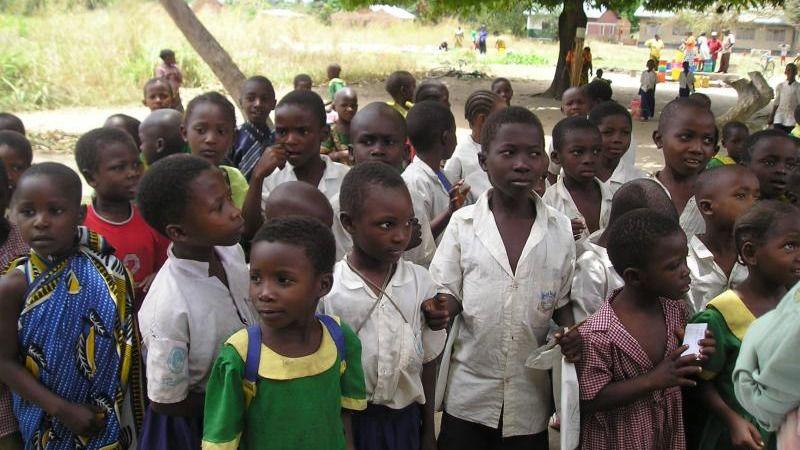 Cada hora mueren 13 niños en el mundo por causas relacionadas con el sida