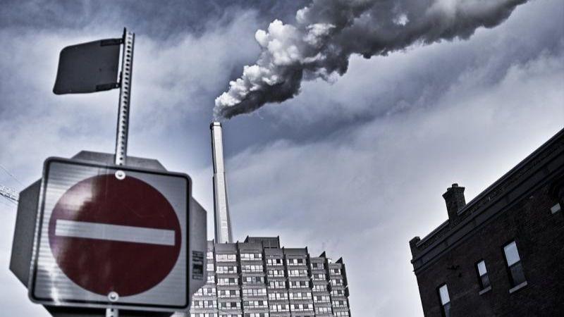 La ONU urge a reducir las emisiones para frenar la crisis climática