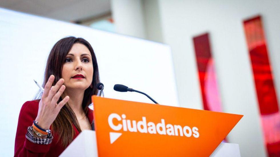 Roldán: 'Cs advirtió de este gobierno de pesadilla que Sánchez quiere formar'