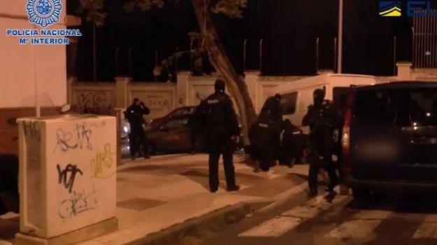 Detienen a un tunecino condenado por captar yihadistas en Torremolinos