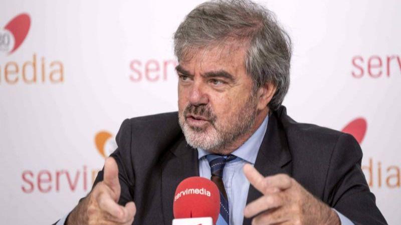 """La Generalitat defiende usar el Barça-Madrid """"para visualizar que hay un conflicto"""" ES"""