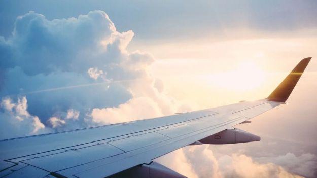 Los billetes de avión subieron un 1,4% en noviembre y suman tres meses al alza