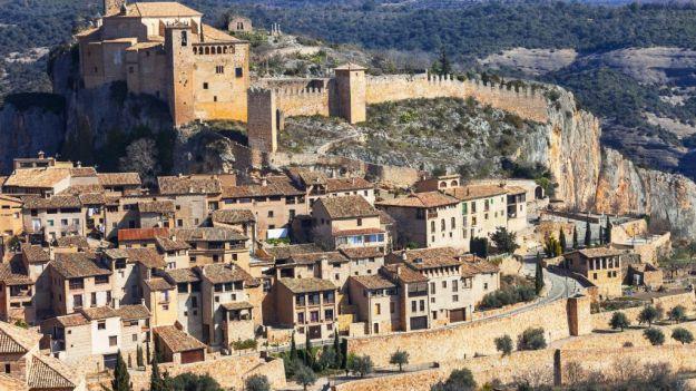 Seis regiones aglutinan los pueblos más buscados en España en 2019