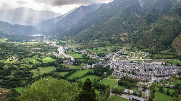El turismo rural repunta en 2019 tras varios años de estabilidad