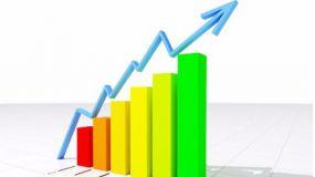 El PIB sigue creciendo