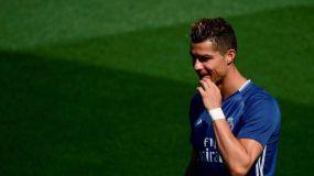 Después de Messi, le toca a Cristiano Ronaldo
