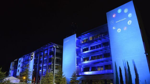 Telecinco encadena 17 meses de liderazgo ininterrumpido