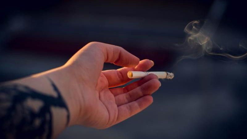 Las muertes por cáncer de pulmón suben en 2018