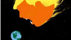 El mundo grita ante la osadía de Trump