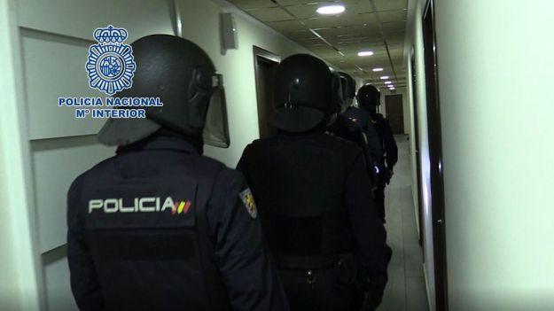 Cae una organización criminal que habría explotado sexualmente a más de 200 mujeres en la Región de Murcia