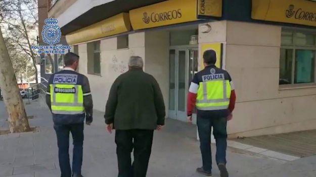 Detenida una 'cobradora' de secuestros virtuales al retirar dinero enviado desde España