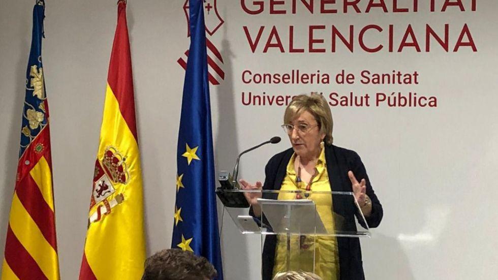 La Sanidad valenciana confirma el primer fallecimiento en España de un paciente con coronavirus