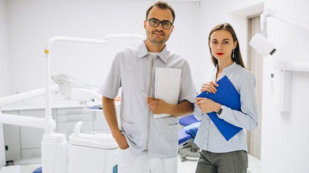 El acompañamiento hospitalario a través de una experiencia 360º