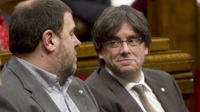 Ya tenemos fecha y pregunta para el Referendum Catalán