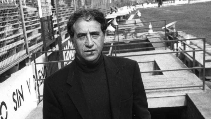 La RFEF lamenta el fallecimiento de Joaquín Peiró