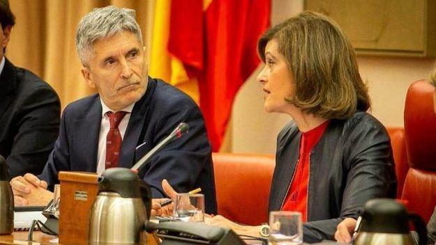Sánchez ha acercado a 18 etarras al País Vasco en el último año