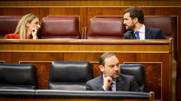 Álvarez de Toledo: 'Los españoles entregamos al Gobierno los máximos poderes y él nos devuelve la mínima eficacia'
