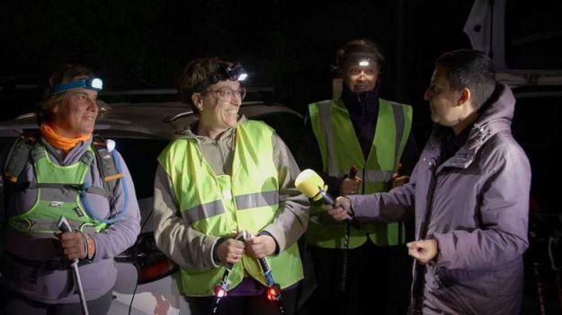 'La Paisana': Eva Hache vuelve a recorrer los pueblos de España