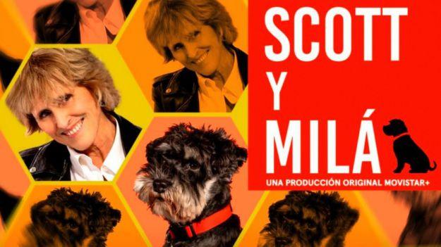 Vuelve Mercedes Milá con nuevas entregas de 'Scott y Milá'