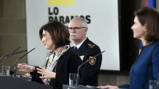 Más de 10.000 muertos por coronavirus en España y 110.238 infectados