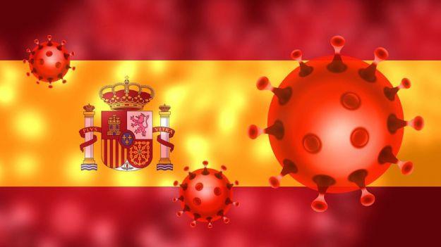 932 personas han perdido la vida por coronavirus en las últimas 24 horas en España