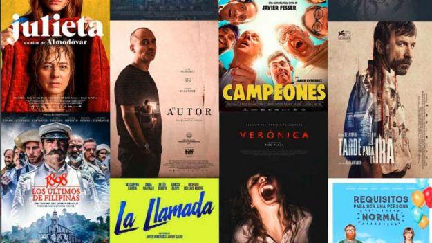 'Somos cine', una plataforma con más de 60 películas españolas gratis y en abierto