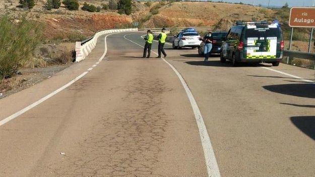 Semana Santa con mínimo histórico de muertos en carretera en España por la pandemia